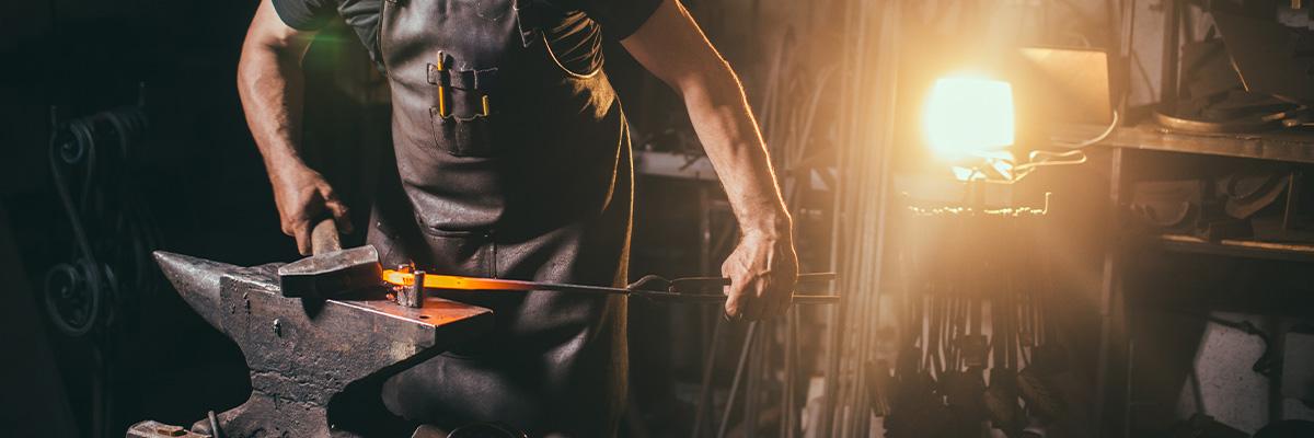 ◆ あらゆるモノをロートアイアン、ロートアルミで製作します。